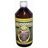 Benefeed ACIDOMID D 1000ml pro slepice